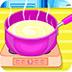 制作榛子冰淇淋