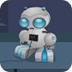 城市机器人逃生