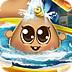 小土豆爱洗澡