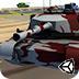 沙漠飞车之坦克大战
