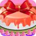 2015新年蛋糕
