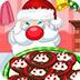 圣诞老人的饼干