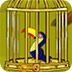 救援小巨嘴鸟