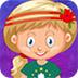 救援幼稚的女孩小游戏