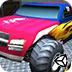 3D路霸汽车赛