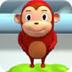巴拉猴跳豌豆