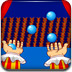 小丑抛球球