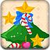 布置圣诞树