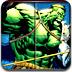 钢铁侠拳击绿巨人