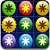 七色彩球对对碰