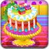 梦幻大蛋糕